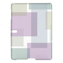 Abstract Background Pattern Design Samsung Galaxy Tab S (10.5 ) Hardshell Case