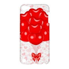 Abstract Background Balloon Apple iPod Touch 5 Hardshell Case