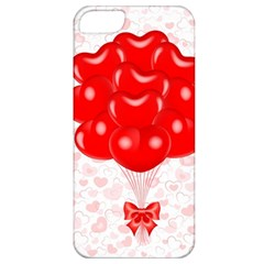Abstract Background Balloon Apple iPhone 5 Classic Hardshell Case