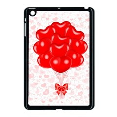 Abstract Background Balloon Apple iPad Mini Case (Black)