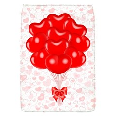 Abstract Background Balloon Flap Covers (S)