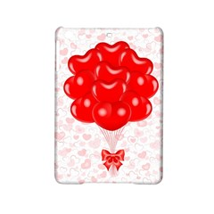 Abstract Background Balloon iPad Mini 2 Hardshell Cases