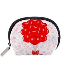 Abstract Background Balloon Accessory Pouches (Small)