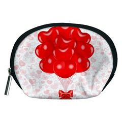 Abstract Background Balloon Accessory Pouches (Medium)