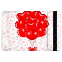 Abstract Background Balloon iPad Air 2 Flip