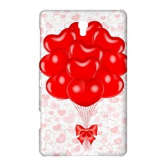 Abstract Background Balloon Samsung Galaxy Tab S (8.4 ) Hardshell Case