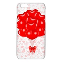Abstract Background Balloon iPhone 6 Plus/6S Plus TPU Case