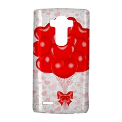 Abstract Background Balloon LG G4 Hardshell Case