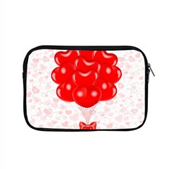 Abstract Background Balloon Apple MacBook Pro 15  Zipper Case