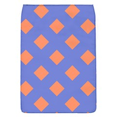 Orange Blue Flap Covers (S)