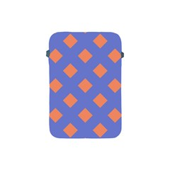 Orange Blue Apple iPad Mini Protective Soft Cases
