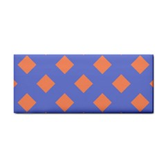 Orange Blue Cosmetic Storage Cases