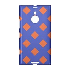 Orange Blue Nokia Lumia 1520