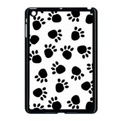 Paws Black Animals Apple iPad Mini Case (Black)