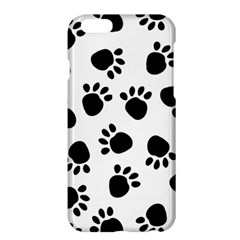 Paws Black Animals Apple iPhone 6 Plus/6S Plus Hardshell Case