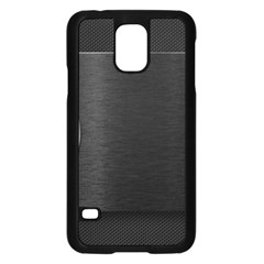 On Black Samsung Galaxy S5 Case (Black)