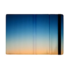 Rainbow Blue Orange Purple iPad Mini 2 Flip Cases