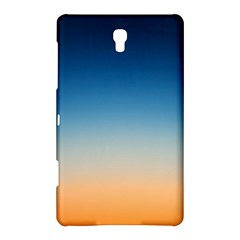 Rainbow Blue Orange Purple Samsung Galaxy Tab S (8.4 ) Hardshell Case