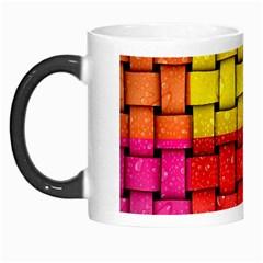 Pinterest Water Colorfull Morph Mugs