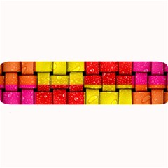 Pinterest Water Colorfull Large Bar Mats