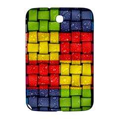 Pinterest Water Colorfull Samsung Galaxy Note 8.0 N5100 Hardshell Case