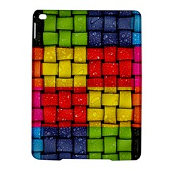 Pinterest Water Colorfull iPad Air 2 Hardshell Cases