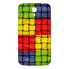 Pinterest Water Colorfull Samsung Galaxy Mega I9200 Hardshell Back Case