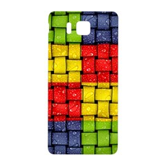 Pinterest Water Colorfull Samsung Galaxy Alpha Hardshell Back Case