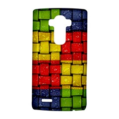 Pinterest Water Colorfull LG G4 Hardshell Case