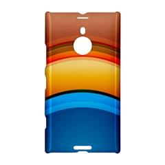 Rainbow Color Nokia Lumia 1520