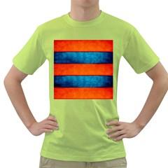 Red Blue Green T-Shirt