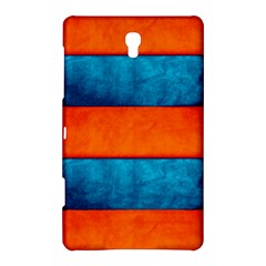 Red Blue Samsung Galaxy Tab S (8.4 ) Hardshell Case