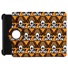 Sitbeagle Dog Orange Kindle Fire HD 7