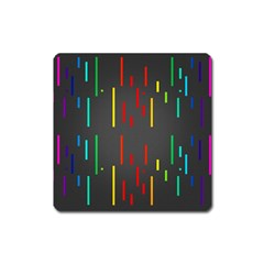 Related Pictures Funny Square Magnet