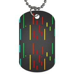 Related Pictures Funny Dog Tag (Two Sides)