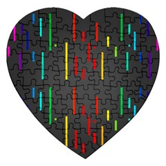 Related Pictures Funny Jigsaw Puzzle (Heart)