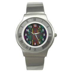 Related Pictures Funny Stainless Steel Watch