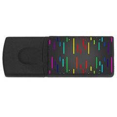 Related Pictures Funny USB Flash Drive Rectangular (4 GB)