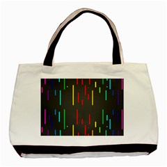 Related Pictures Funny Basic Tote Bag (Two Sides)
