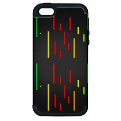 Related Pictures Funny Apple iPhone 5 Hardshell Case (PC+Silicone)