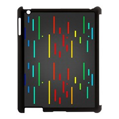 Related Pictures Funny Apple iPad 3/4 Case (Black)
