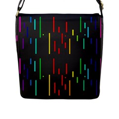 Related Pictures Funny Flap Messenger Bag (L)