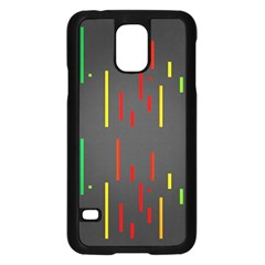 Related Pictures Funny Samsung Galaxy S5 Case (Black)