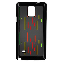 Related Pictures Funny Samsung Galaxy Note 4 Case (Black)