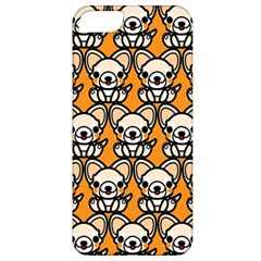 Sitchihuahua Cute Face Dog Chihuahua Apple iPhone 5 Classic Hardshell Case