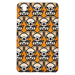 Sitchihuahua Cute Face Dog Chihuahua Samsung Galaxy Tab Pro 8.4 Hardshell Case