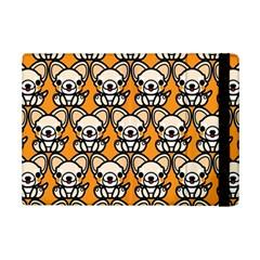 Sitchihuahua Cute Face Dog Chihuahua iPad Mini 2 Flip Cases