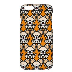 Sitchihuahua Cute Face Dog Chihuahua Apple iPhone 6 Plus/6S Plus Hardshell Case