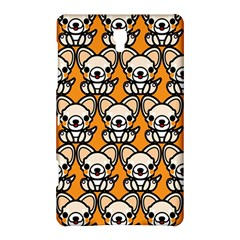 Sitchihuahua Cute Face Dog Chihuahua Samsung Galaxy Tab S (8.4 ) Hardshell Case
