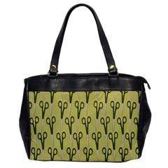 Scissor Office Handbags